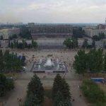 За ремонтом Фестивальной площади в Запорожье присмотрят за 466 тыс.