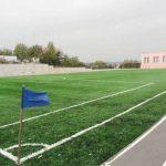 Минрегион построил 585 спортивных объектов