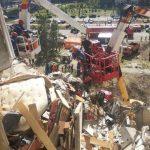 Ремонта в новых квартирах для пострадавших от взрыва может и не быть