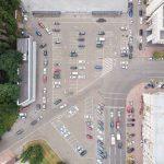В Киеве начали проверять парковки