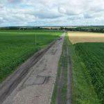 В Черкассах капитально отремонтируют местную дорогу