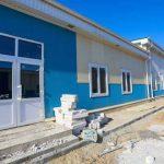 На строительстве казарм разворовали еще 2 млн. грн.