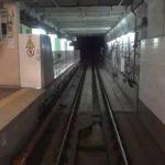 Тоннели киевского метро отремонтируют за 79 млн. грн.