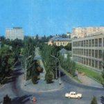 В Мелитополе отремонтируют пешеходную зону