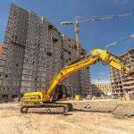 За пять лет инженерная инфраструктура Киева получила 360 млн. грн. от одного застройщика