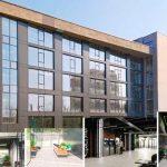 Во Львове построили бизнес-центр