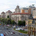 В планах Киева – отремонтировать Майдан и Крещатик