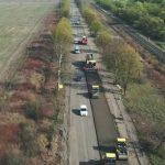 Закарпатье не смогло сэкономить на полумиллиардном ремонте дороги