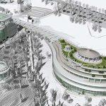 Гостиничный комплекс на Владимирском спуске пытаются ввести по суду