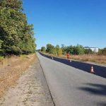 Ремонт харьковской дороги заказали вместе с проектной документацией