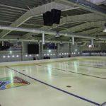 На Милославской построят спорткомплекс с ледовой ареной