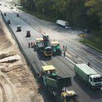Чернигов пригласил белоруссов ремонтировать дороги