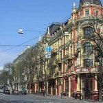 Как в Киеве появилась Владимирская улица