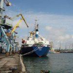 В Бердянском порту отремонтируют причал