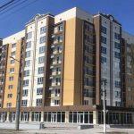 В Кременчуге построили дом с 11 льготными квартирами