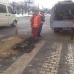 Черновцы запланировали дорожные ремонты