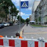 Ход дорожно-мостовых работ инспектируют каждый день