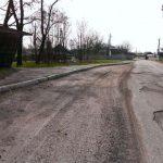 Дорогу под Киевом починят за 57 млн. грн.
