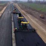 Поляки проконтролируют ремонт дороги под Полтавой