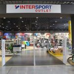 Киевский ТРЦ открывает спортмагазин