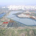 Проект комплексной застройки Осокорков все еще нужно доработать