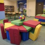 Германия поможет построить реабилитационные центры для детей