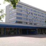 Запорожский медуниверситет утеплится
