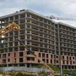 Скандал с жильем в Под Голоском получил продолжение