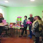 В запорожском поселке отремонтируют инклюзивно-ресурсный центр