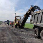 Днепр починит дорогу частично за средства против коронавируса