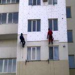 Киев даст 100 млн. грн. на термомодернизацию домов