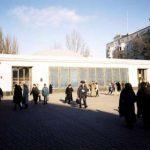 Киев займется созданием пешеходных зон