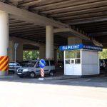 В Киеве построят перехватывающие парковки на 1 тыс. машин