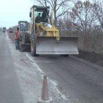 Белорусы хотели везти стройматериалы по несуществующим дорогам