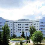 В Киеве термомодернизировали 25 медзаведений