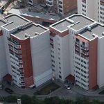 В Тернополе предоставили жилье семье внутренних переселенцев