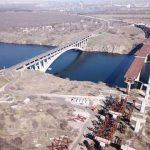 За строительством моста через Днепр будут наблюдать за 94 млн. грн.