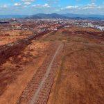 Проект аэропорта в Мукачево создадут за средства инвестора