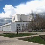 В Мариуполе отремонтируют здание исполкома и Дворец культуры