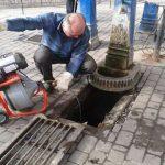 В Киеве уже отремонтировали 70% бюветов