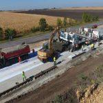 Европа заинтересована в строительстве дорог