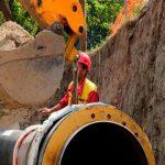 Киев готов улучшить водоотведение в области