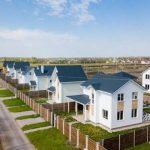 Застройщики возвращаются на рынок загородной недвижимости
