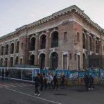 Чиновники все тянут с передачей Гостиного двора Киеву