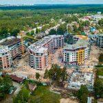 Сколько стоят однокомнатные квартиры комфорт-класса в Деснянском районе Киева
