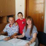В Тернополе семье педагогов уменьшили проценты за квартиру
