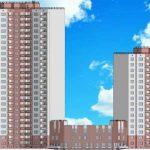 Строительство жилья в Деснянском районе подорожало