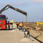 В Николаевской области построят 200 км дорог
