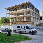 Суд разрешил построить дом Под Голоском