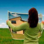 Как получить земельный участок в личную собственность. Видео